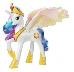 Princess Celestia My Little Wiki