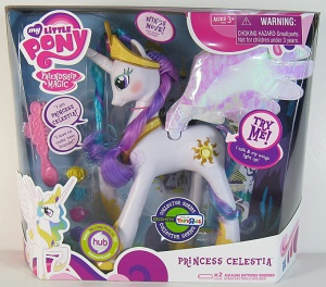 White Talking Celestia MIB.jpg