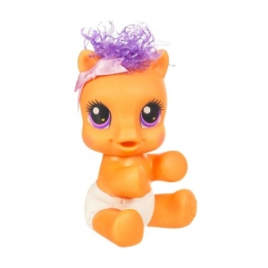 Newborn Scootaloo My Little Wiki