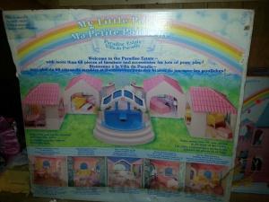 Paradise Estate My Little Wiki