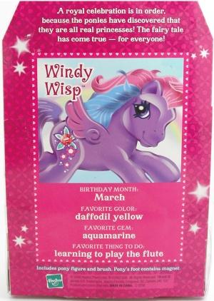 Windy Wisp My Little Wiki