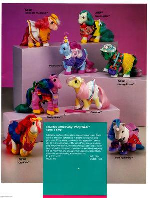 e3c1d8900 Pony Wear. From My Little Wiki