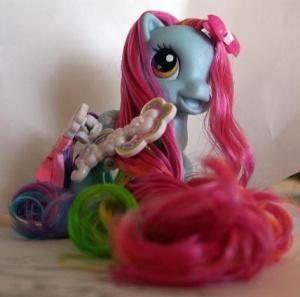 G35 Rainbow Dash My Little Wiki
