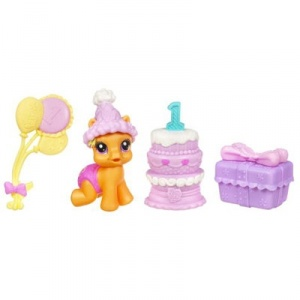 Newborn Scootaloo My Little Wiki And my role model is rainbow dash! my little wiki
