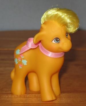 recherche principale de Mapeline : des poneys et leurs accessoires  300px-BabyLeafy