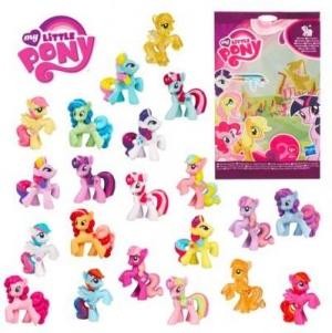 G4 Blind Bag Ponies My Little Wiki