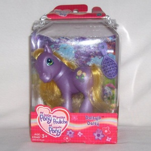 My little pony Daisyjo G3
