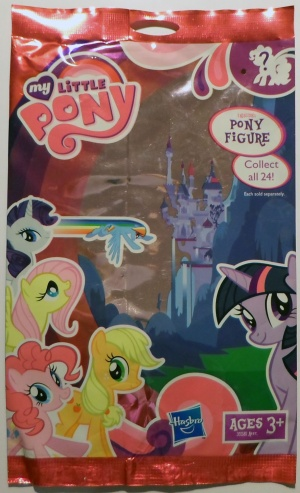 "My Little Pony Blind Bag Wave 11 /""NEON LIGHTS/"" Mini Friendship is Magic"