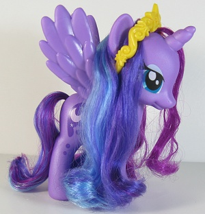 princess luna my little wiki