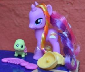 G4 Rainbow Flash - My Little Wiki