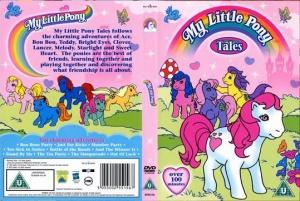 Category:My Little Pony Tales - My Little Wiki