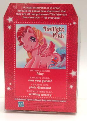 Twilight Pink My Little Wiki