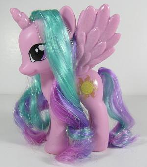 Princess Celestia My Little Wiki