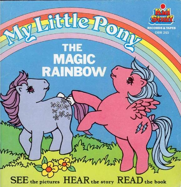 Rainbow Magic Pdf