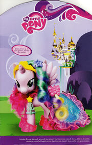 Fashion Style Princess Luna And Princess Celestia My Little Wiki