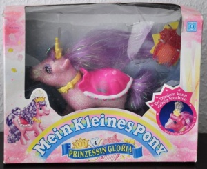 My Little Pony G1 Princess Sparkle #3