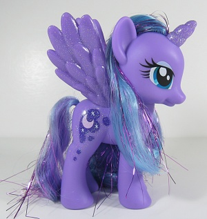Princess Luna My Little Wiki