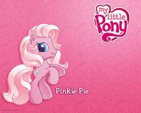G3 5 Ponies - My Little Wiki
