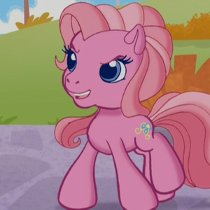 G3 Pinkie Pie My Little Wiki But will they make it back in time. my little wiki